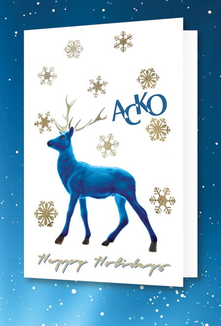 greeting cards holiday
